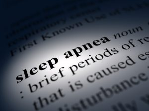How can you undergo sleep apnea treatment in Freedom, WI without using a cumbersome CPAP machine? Find out from the team at Dental Expressions.